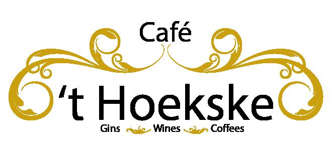 Logo Café 't Hoekske Keerbergen